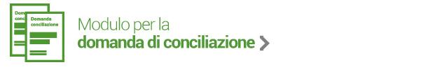 modulo domanda conciliazione