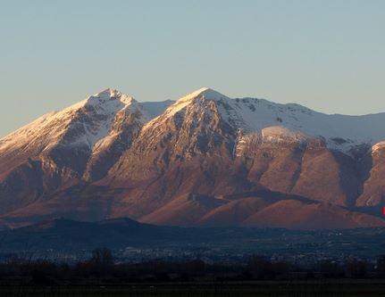 Monte Velino