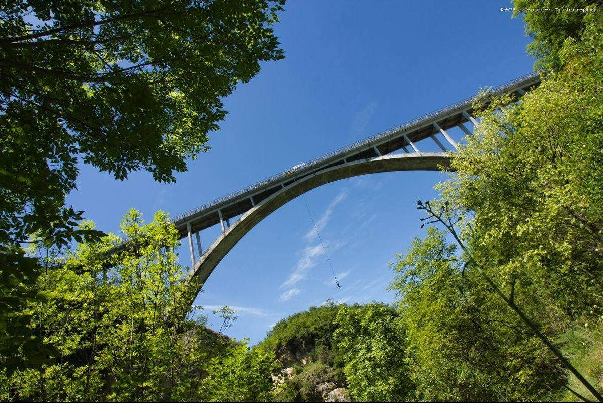 Ponte di Salle 6
