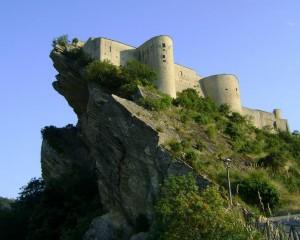 Castello Medievale di Roccascalegna