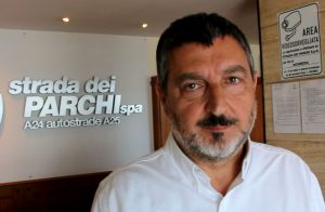 Capo Ufficio Esercizio Franco Pappalardo