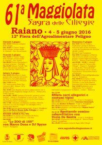manifesto sagra ciliegie 2016