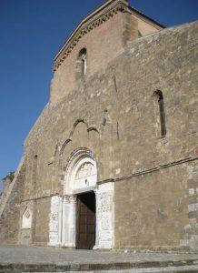 San Giovanni in Venere 2 - Fossacesia