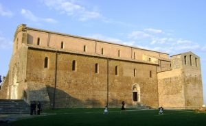 San Giovanni in Venere - Fossacesia