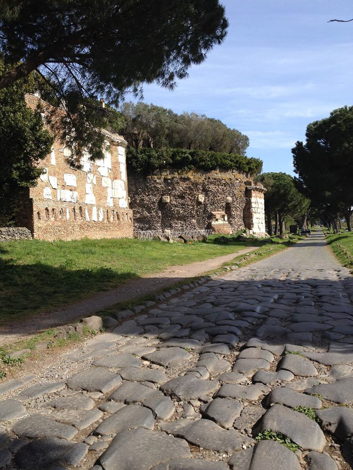 Appia Antica definitiva