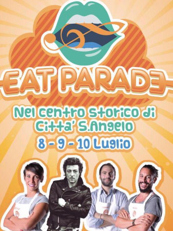 Eat Parade definitiva