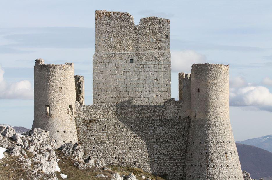 Rocca Calascio 3