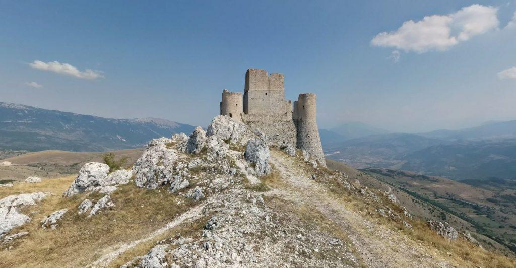 Rocca Calascio 5